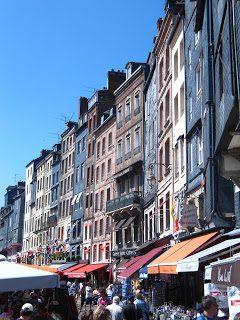 Urlaub in der Bretagne 2012 – Anreise, Tag 2