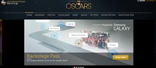 Oscar 2013 Live- Ticker