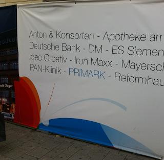 Primark kommt nach Köln III