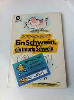 Achtung! Bookcrossing: Mitnehmen! Lesen! Freilassen!
