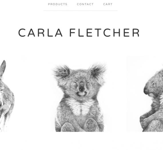 Carla Fletcher