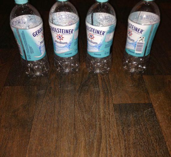 Gerolsteiner – Projekt Wasserwoche – Tag 2