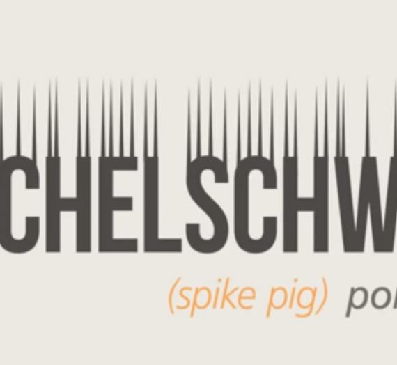 Das Ding mit der Nacktschnecke oder: Alles Liebe zum Tag der Deutschen Einheit