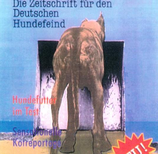 Musik: Olli Schulz vs. Koeter vs. Köter