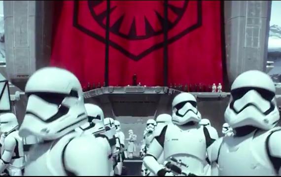 Vorfreude: Star Wars – The Force Awakens