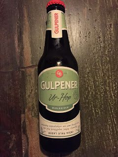 Craft Beer Test II: Gulpener Ur-Hop / India Pale Lager