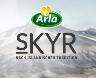 Arla Skyr