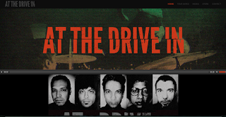 At The Drive In: die Reunion des Jahres