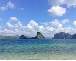 Reise, Reise: Philippinen