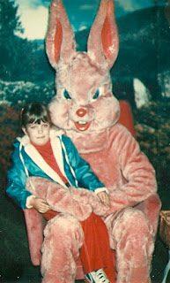 Frohe Ostern und so.