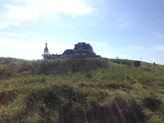 Reise mit Kind: Domburg
