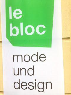 Le Bloc 2016