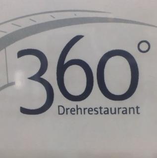 360° Drehrestaurant im Wildpark Hotel Bad Marienberg