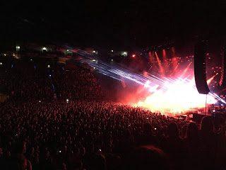 Konzert: Biffy Clyro – Köln, Lanxess Arena