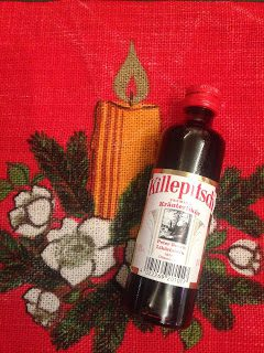 Ein gesoffener Adventskalender #6: Killepitsch