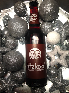 Fritz Kola: Kola - Kaffee - Limonade