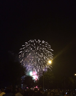 Unseren 1000 Post feiern wir mit dem Feuerwerk der Kölner Lichter