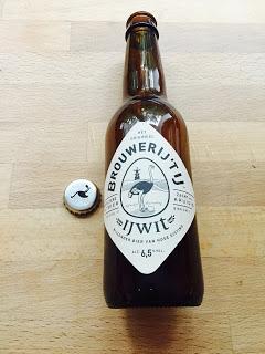 12 von 12 Brouwerij Tij