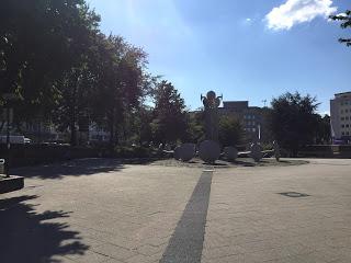 Der hässliche Ebertplatz in Köln soll schöner werden