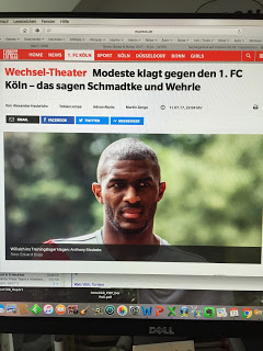 12 von 12 Transfer Anthony Modeste