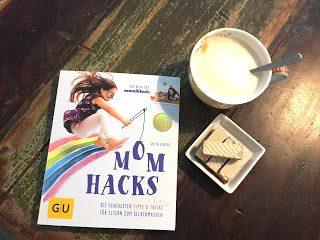 MOM HACKS von Julia Lanzke vom Mamiblock.