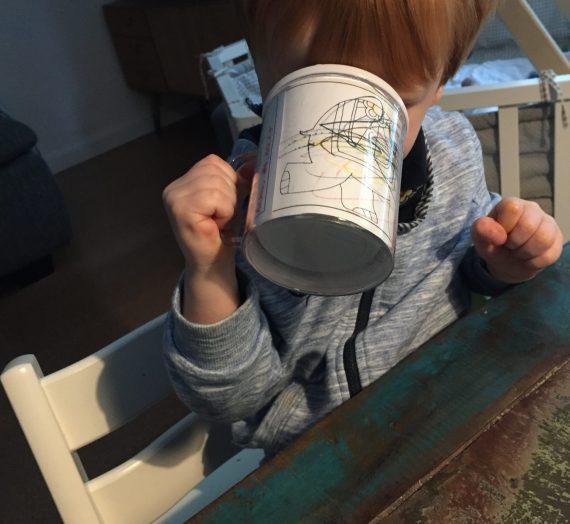 Klartext: Alltagsroutine – Wie wir das mit dem Essen machen