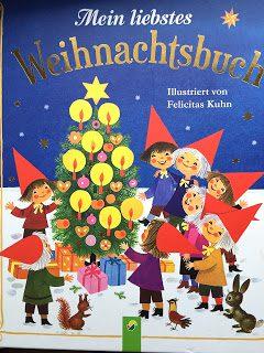 Ein gelesener Adventskalender #8: Mein liebstes Weihnachtsbuch