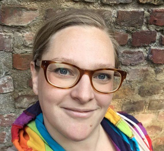 5 Fragen an die Musikpädagogin Sarah