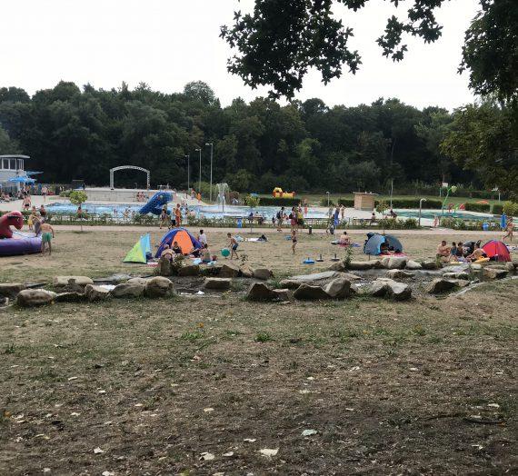 Kurzurlaub im Harz – Wasserwelt Thale