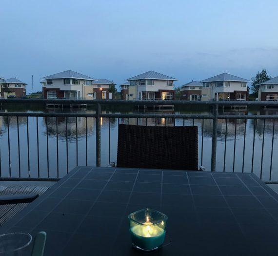 Urlaub mit Freunden (und deren Kindern) in Holland