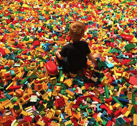 """Ausflug mit Kindern: Das Odysseum in Köln mit """"Bricklive"""""""