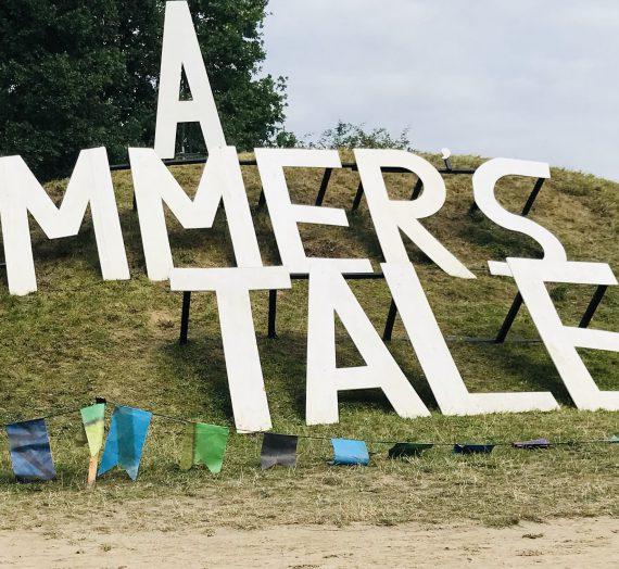 Roadtrip mit Kindern: zum A Summer's Tale Festival