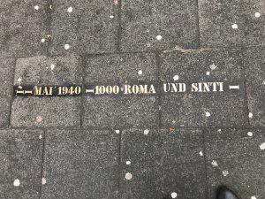 Mai 1940 1000 Roma und Sinti Köln