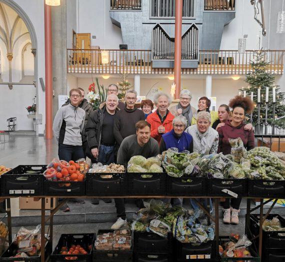 5 Fragen an: Lebensmittelretter Christian Horsters
