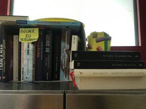 Bücher zu verschenken Tauschbörse
