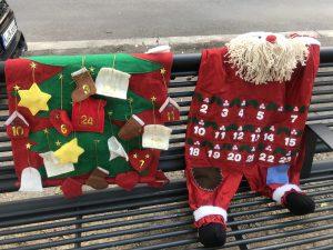 Weihnachten Advent Adventskalender