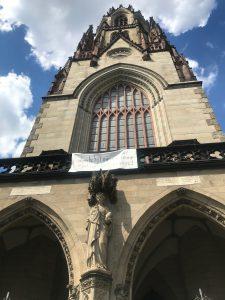 Agneskirche In Unserem Veedel
