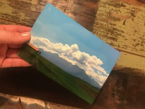 Foto Wolken Himmel