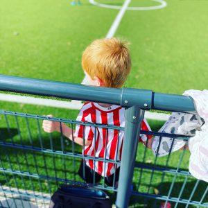 Kinder Fußball Köln Nippes
