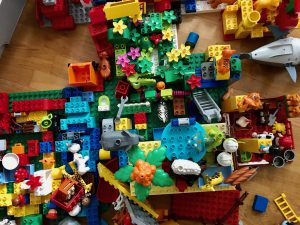 Lego Duplo Zoo