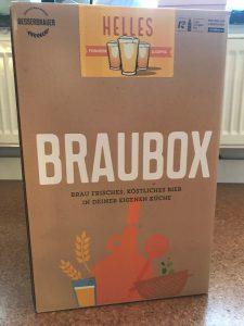Braubox Helles