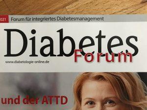 Diabetes ist böse